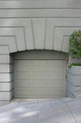 How to Paint Fiberglass Garage Doors