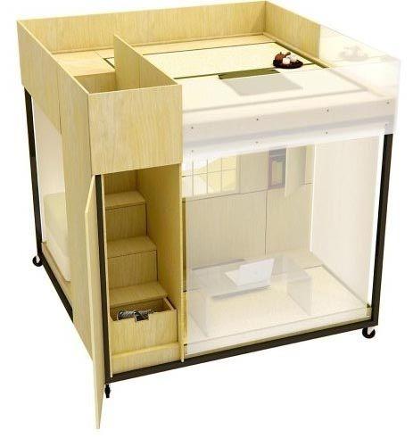 japanese-modular-box-room