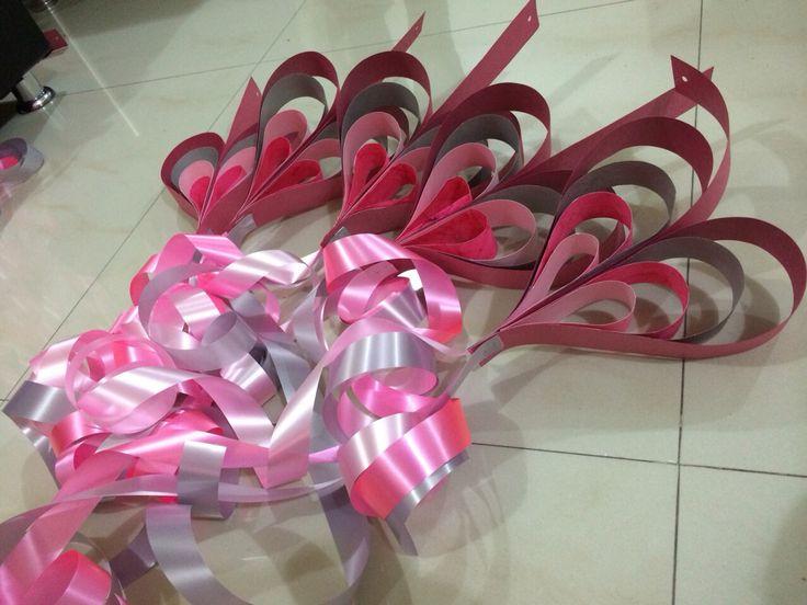 #pink #decor