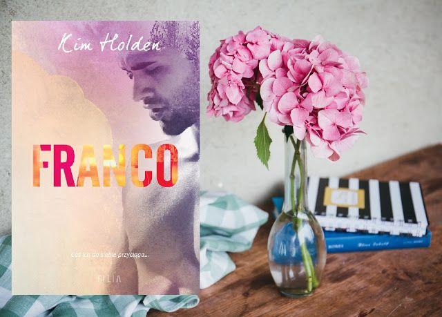 Paulina Kaleta: Kim Holden, Franco