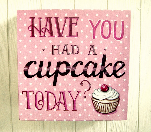Cute Kitchen Signs: 1000+ Ide Tentang Cupcake Signs Di Pinterest