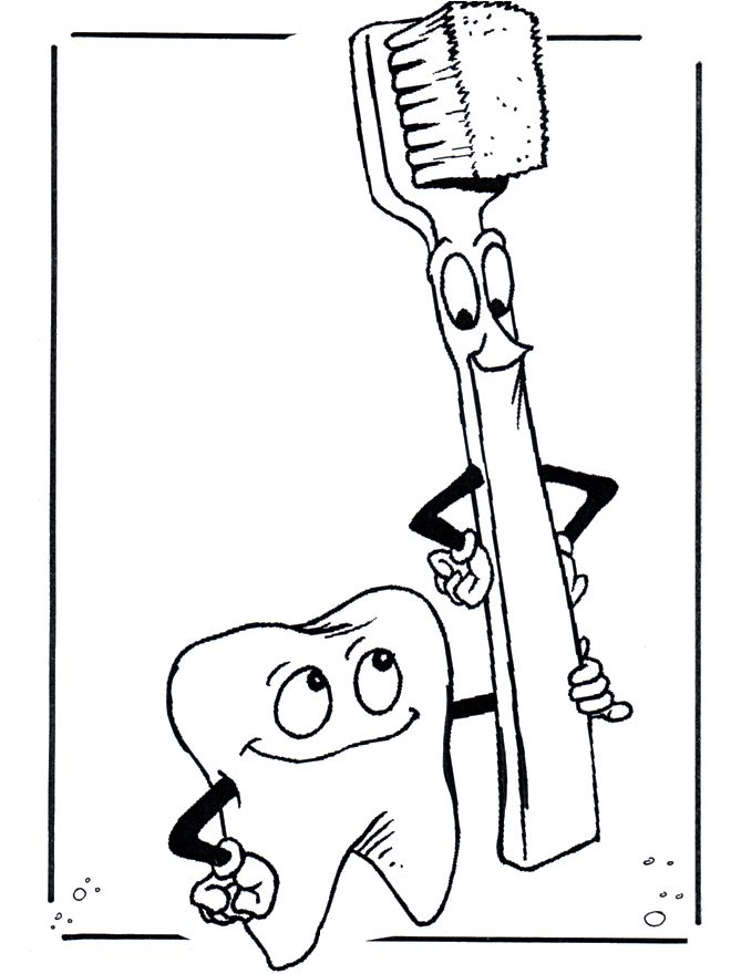 Mycie zębów to przyjemność kiedy DentoFreh mam :)