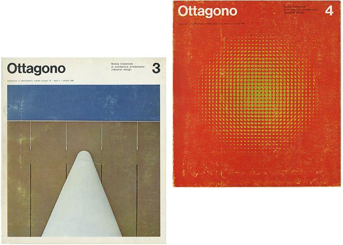 Display | Massimo Vignelli on Bob Noorda | Features
