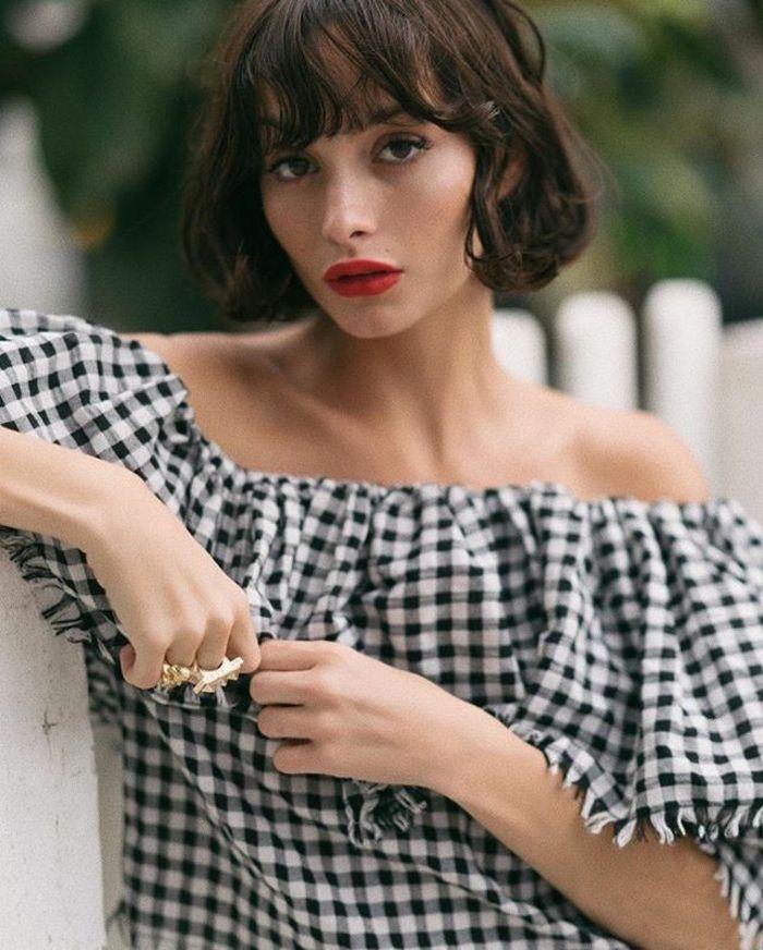 1001 Ideen Zum Thema Welche Frisur Passt Zu Mir Haar Styling Kurzhaar Pixie Frauen Frisuren