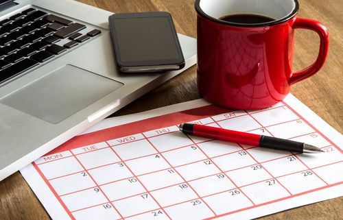 Get organized and stay on schedule with the best calendar apps for Android and iOS.