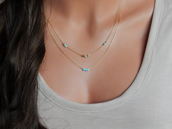 Easy: Opal Necklace Gold or Silver Layered Opal by SimpleAndLayered  https://www.etsy.com/listing/216800686/opal-necklace-gold-or-silver-layered?ga_order=most_relevant&ga_search_type=all&ga_view_type=gallery&ga_search_query=opal%20necklace&ref=sr_gallery_8