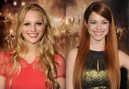 Interview: Kirby Bliss Blanton and Alexis Knapp talk 'Project X'