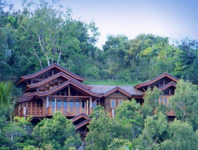 Murphy Street Villa, Luxury Holiday House, Villa, Port Douglas, Australia, Apartment