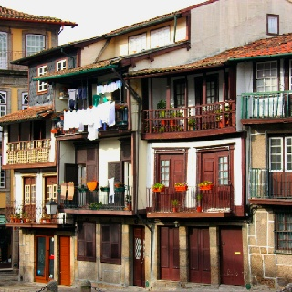 *Guimaraes- Portugal.