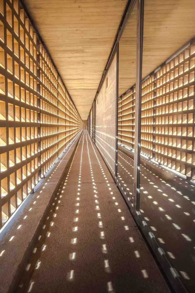 Gallery of Oaxaca's Historical Archive Building / Mendaro Arquitectos - 2