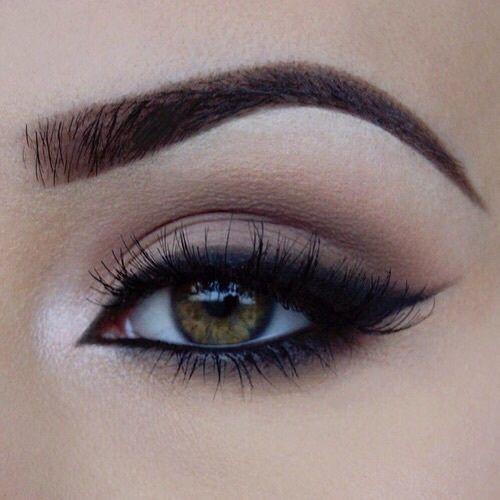 Natural Eye-Makeup