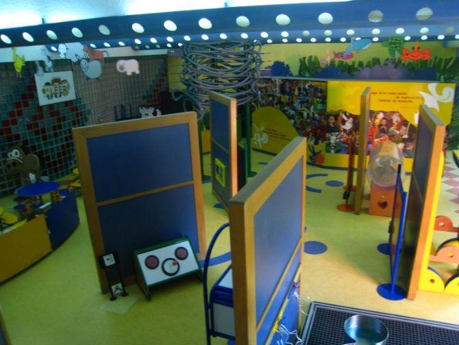 5 Museos para los niños en el DF | Garuyo.com