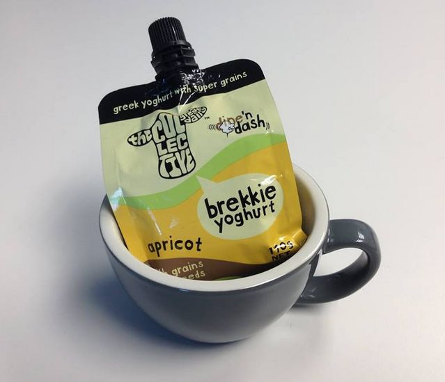 golly gee damn 'tis a busy time of year peeps, we reckon keepin' a spouch or two close should help reduce the silly season shudders *wink* #gr8brekkienobull