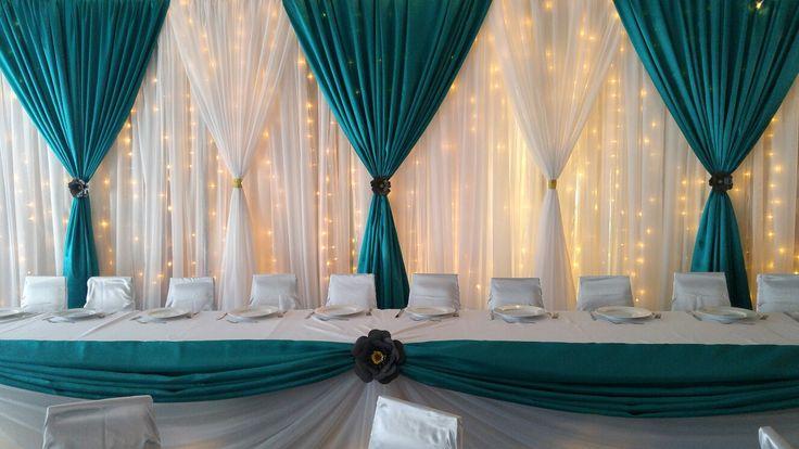 Event decor by Lasting Love Decor & Design www.lastinglove.ca