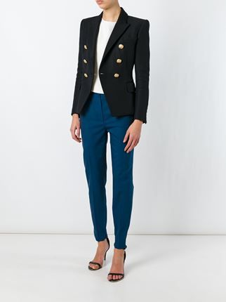 Dolce & Gabbana узкие брюки