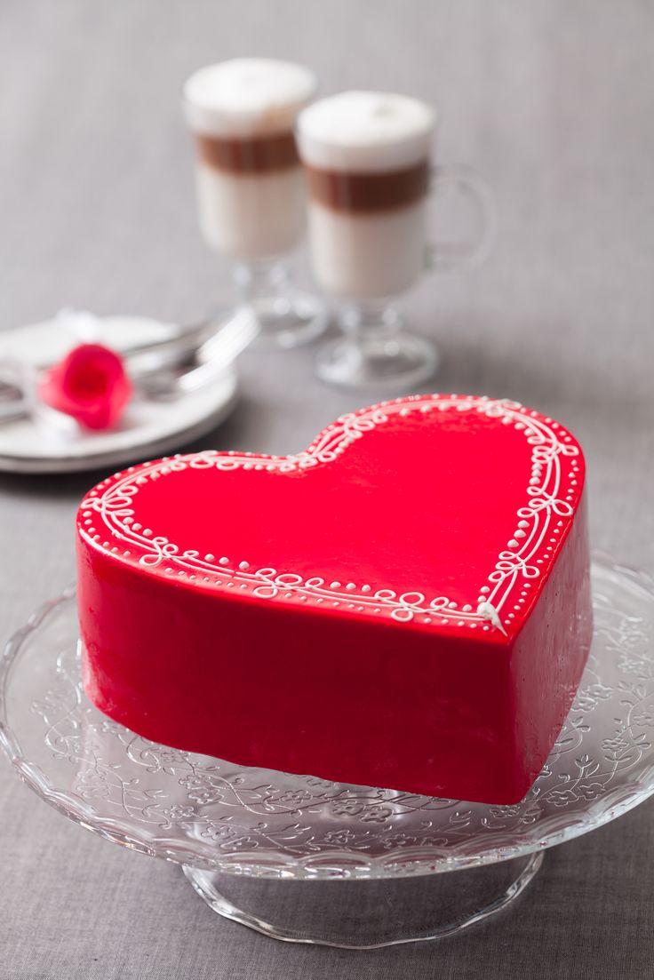 Special Cake - Valentine's Day
