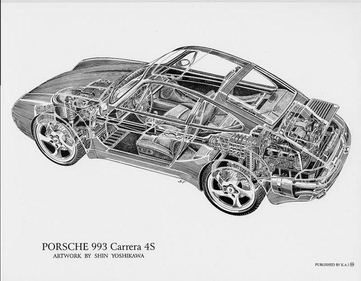 Kai Art International - Porsche
