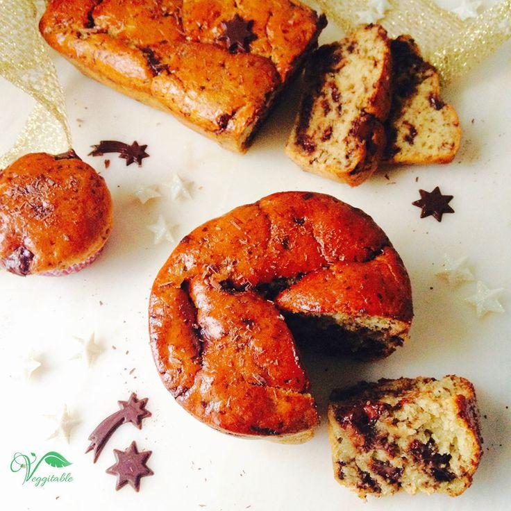 Chocotone (Panetone de Chocolate)