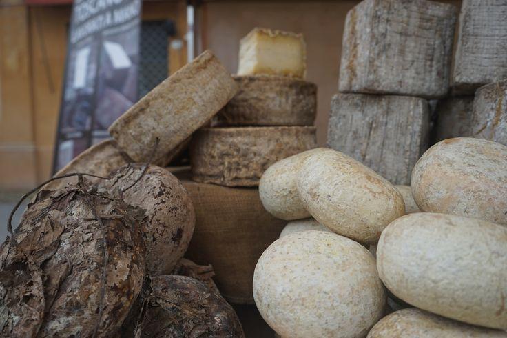 Fossa cheese - Italy