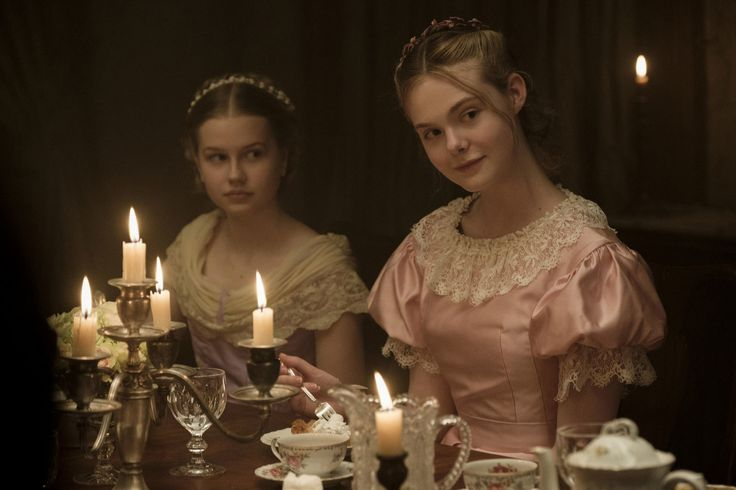 Behind the Scenes of The Beguiled With Costume Designer Stacey Battat