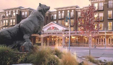 Dog Friendly Hotels Kirkland Wa