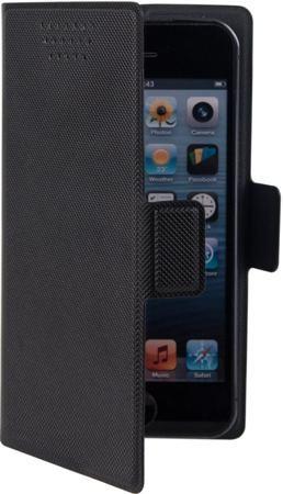 "Muvit Folio Case  — 799 руб. —  Тип: чехол-книжка. Максимальный размер экрана: 5 "". Цвет: черный. Совместимость: alcatel one touch idol alpha, alcatel idol 2 mini s, alcatel idol 2 s, alcatel one touch pop c3, alcatel one touch x'pop, alcatel ot 991 smart, alcatel pop c7, alcatel pop s3, alcatel pop s7, apple iphone 6, apple iphone 5s, apple iphone 5, blackberry 9720, blackberry q5, doro liberto® 810, htc desire 510, htc one m9, htc desire 620, htc one (m8), htc desire 310, htc one mini 2…"