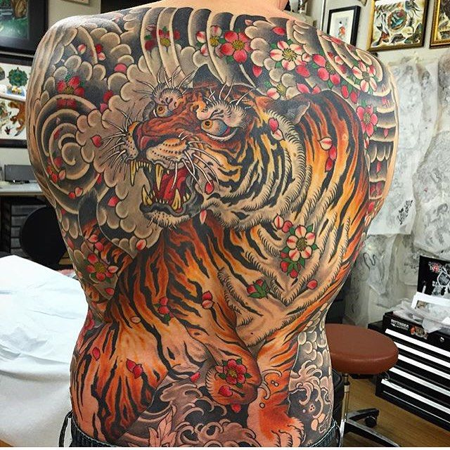"2,629 Likes, 52 Comments - State Of Grace Tattoo (@stateofgracetattoo) on Instagram: ""By @colinbaker #stateofgracetattoo #sanjose #Japantown #tattoo #california #gettattooed #bayarea…"""
