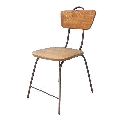 Las 25 mejores ideas sobre sillas de madera plegables en for Sillas salon vintage