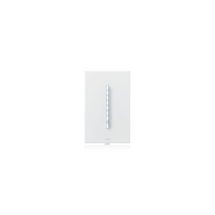 Lutron GT-5ANSM Grafik T 120 Volt Multi-Location Switch White Lighting Controls Wall Controls Dimmers