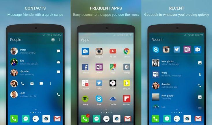 Microsoft disponibiliza Arrow Launcher para Android