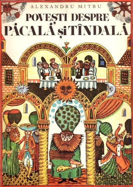 Done Stan - Tandala si Pacala illustrations