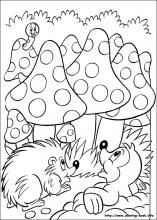 Easter coloring pages on Coloring-Book.info