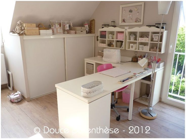 Craft Room   Layout For Sewing Station Part 82