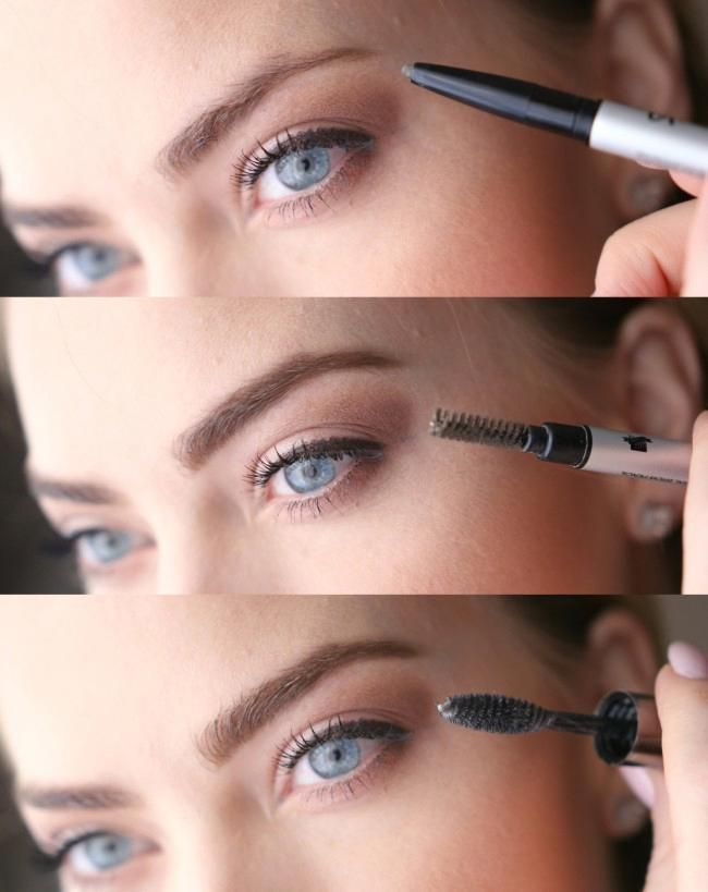 Sparse Eyebrows | Men'S Eyebrow Shapes | What Is Eyebrow ...