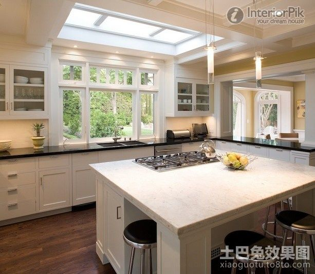 Luxury modern american style kitchen cabinet renovation for Kitchen designs american style