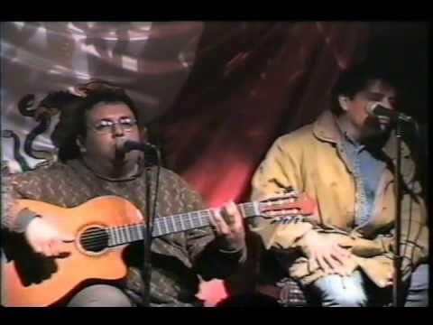 Tan solo Alejandro Filio y Abel Velásquez El Mago