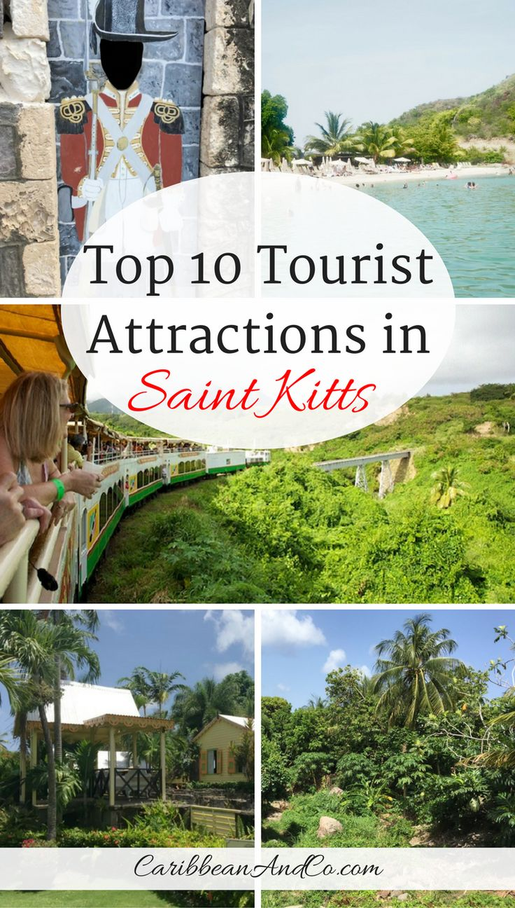 Top 10 tourist attractions in st kitts st kitts black for Black sand beach caribbean