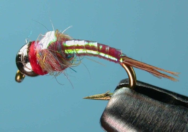 148 best flies midges images on pinterest fly tying for Midge fly fishing