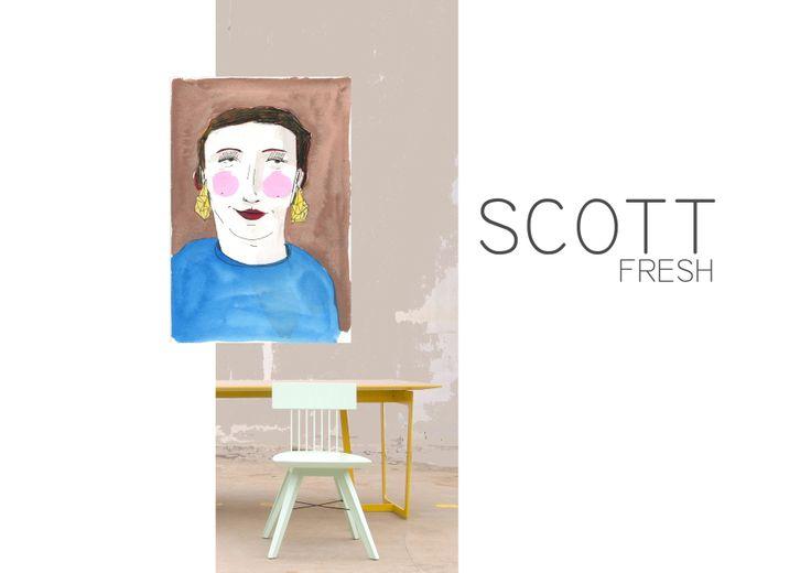 scott fresh chair by jmm- www.jmm.es