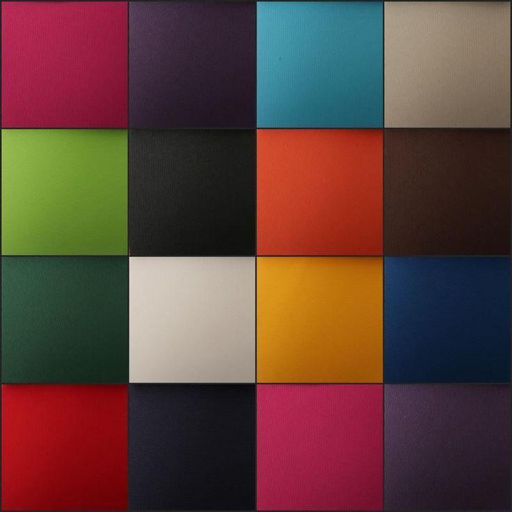 Tela efecto lona exterior para asiento puf impermeable - Tela impermeable para exterior ...