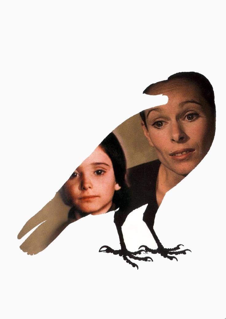 Cría cuervos... DVD ESP SAU