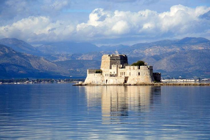Your travel guide to Greece