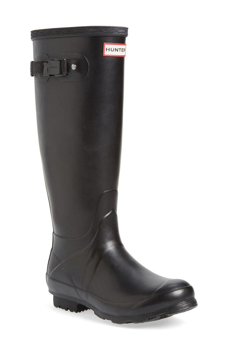 Hunter 'Norris Field' Boot (Women) Online Cheap