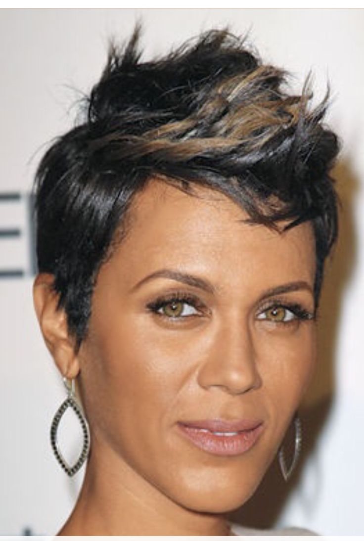 hair styles for large women 41 best faux hawks images on hairstyles 1207 | 845cb971884b57d642b285e1f665ffc1 black women short hairstyles short haircuts