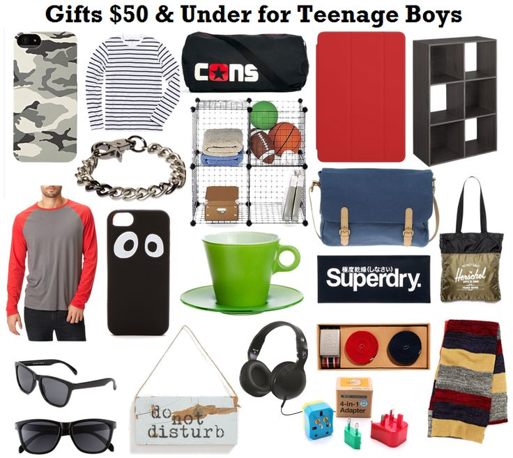 jessydust | A Toronto Style & Fashion Blog: 2013 Holiday Gift Ideas for Teen Boys (Under $50 and $100)
