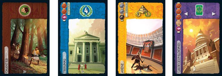 Image result for 7 wonders card