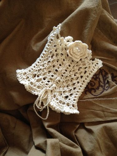 Boot cuffs. - Gorgeous! // ♡ MUST MAKE!! THEY REALLY ARE BEAUTIFUL! ♥A