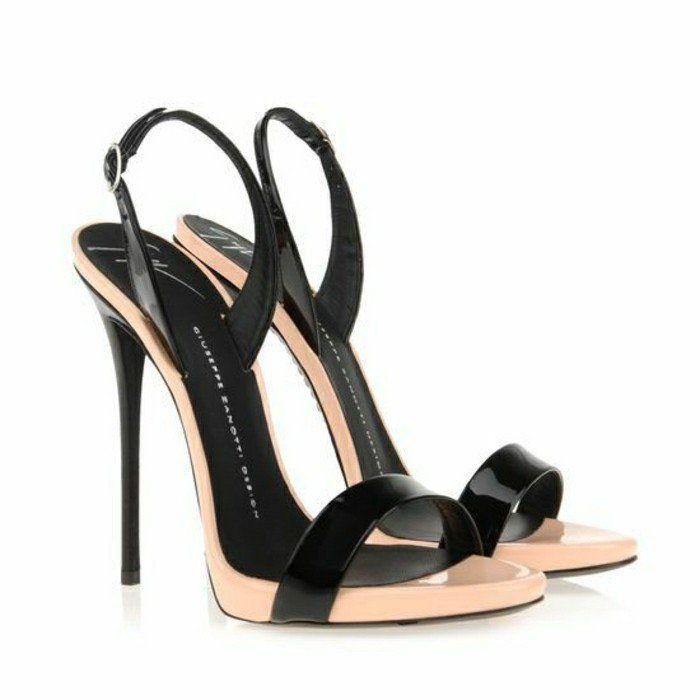 Chaussures à bout pointu femme Chaussures de soirée à talon aiguille à bout ouvert Lipsy London bleues Kawaii femme Converse 560970C Sneaker Femme Blanc 39 xGbTri