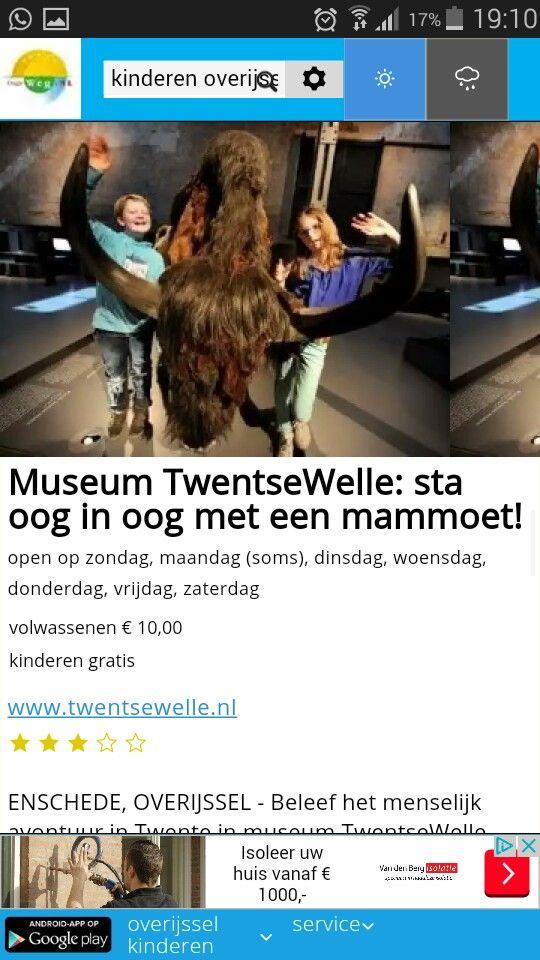 museum TwentseWelle Enschede