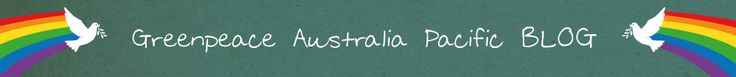 Greenpeace Australia Pacific » Blog Archive ROAR if you love tigers! » Greenpeace Australia Pacific